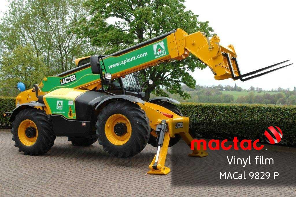 Macscreen 9829 P