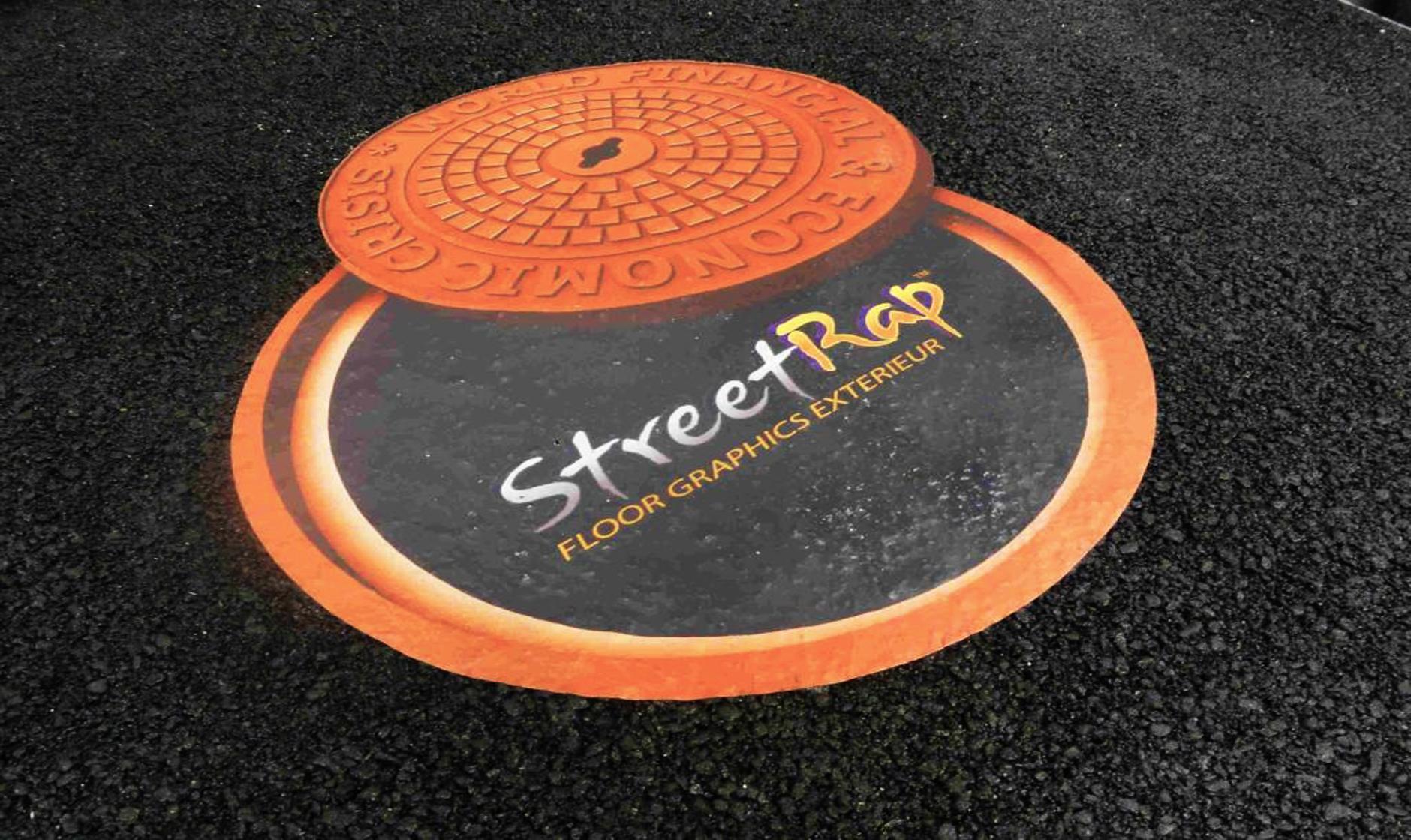 Mactac StreetRap – Solvent